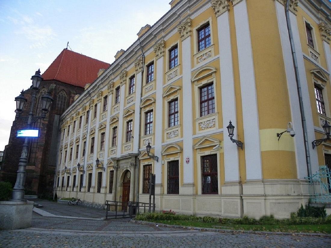 Institut für polnische Philologie, Instytut Filologii Polskiej