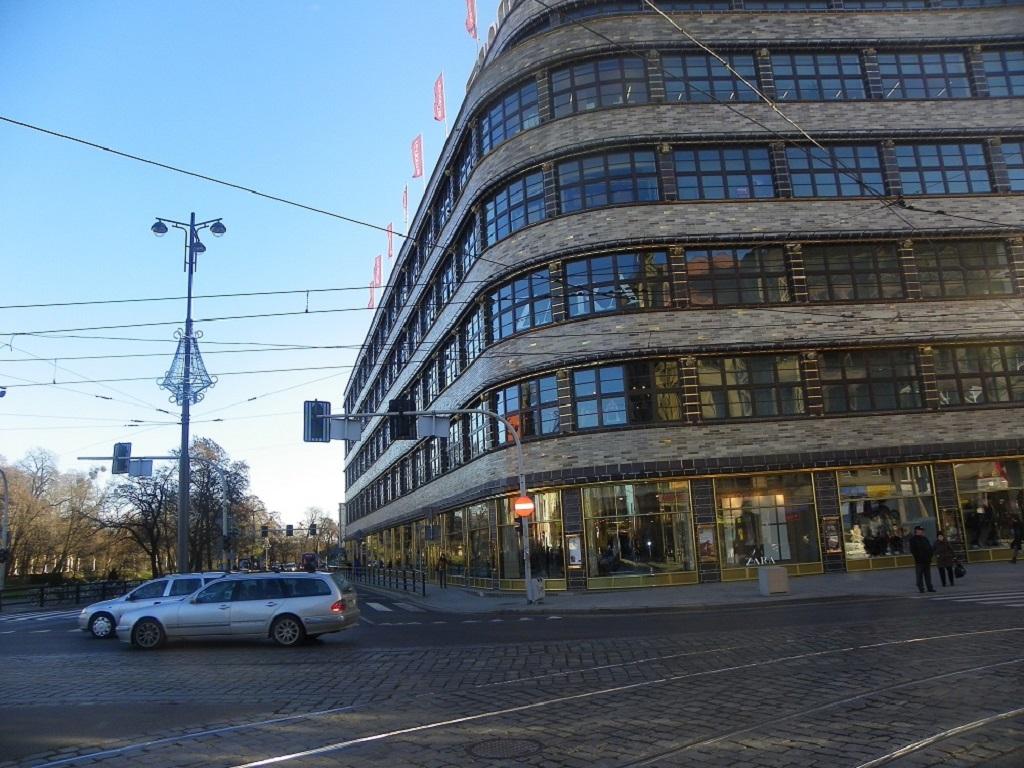 Kaufhaus PeDeT Dom handlowy