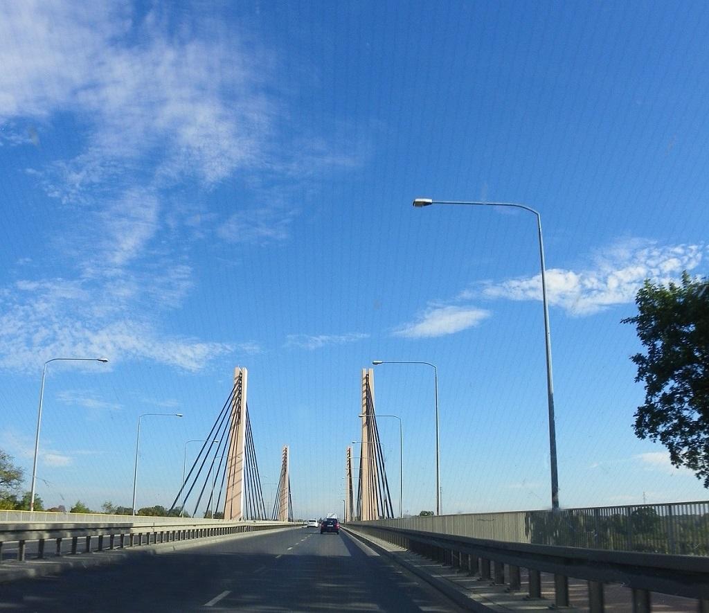 Millennium Brücke, Most Milenijny