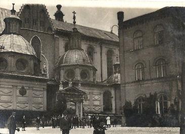Wawel, Zygmunt-Kapelle