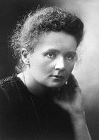 Maria Skłodowską-Curie