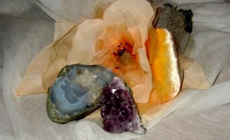 Kamienie szlachetne