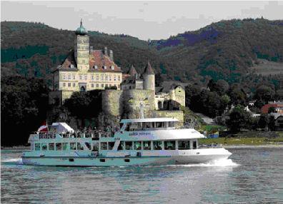 Märchenschiff