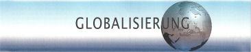 globarisierung