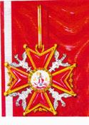 Orden des Heiligen Stanisław