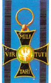 Orden Virtuti Militari