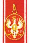 Orden des Weißen Adlers