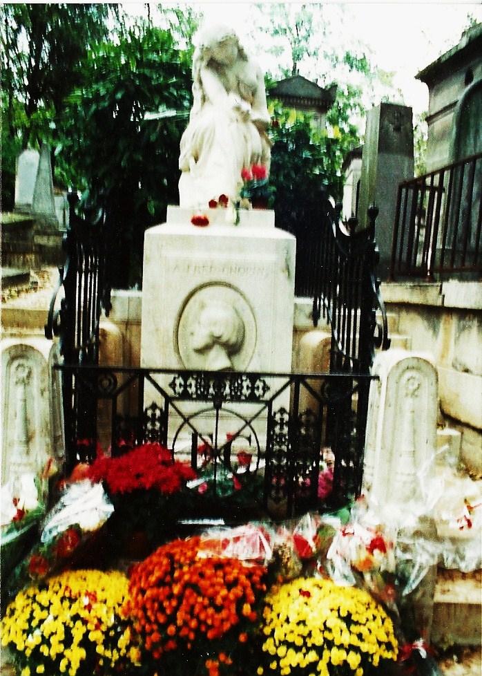 Grób Chopina