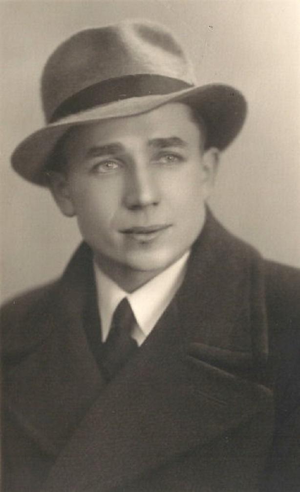 Zima 1938