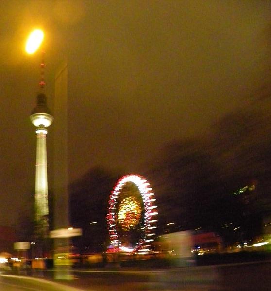 Alexander Platz, Plac Aleksandra