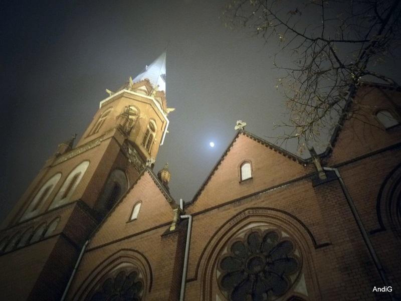 Marienkirche, Kosciol Mariacki
