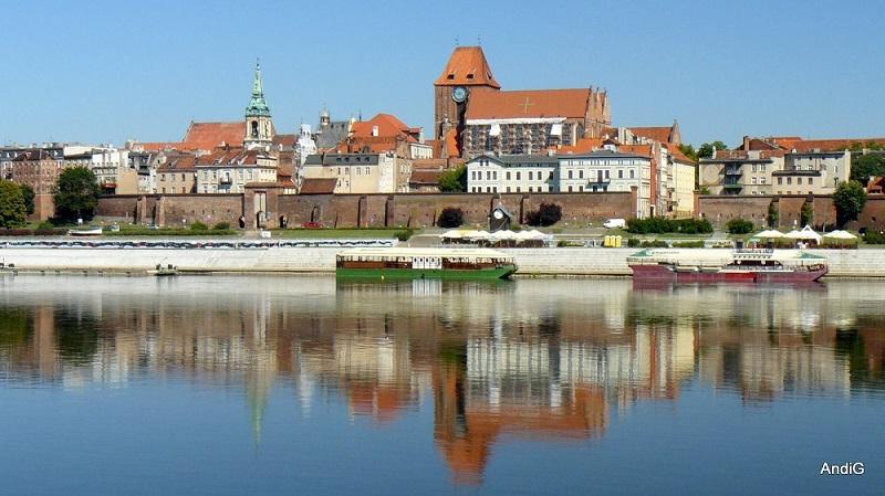 Altstadt-Team, Toruński Średniowieczny Zespołu Miejskiego
