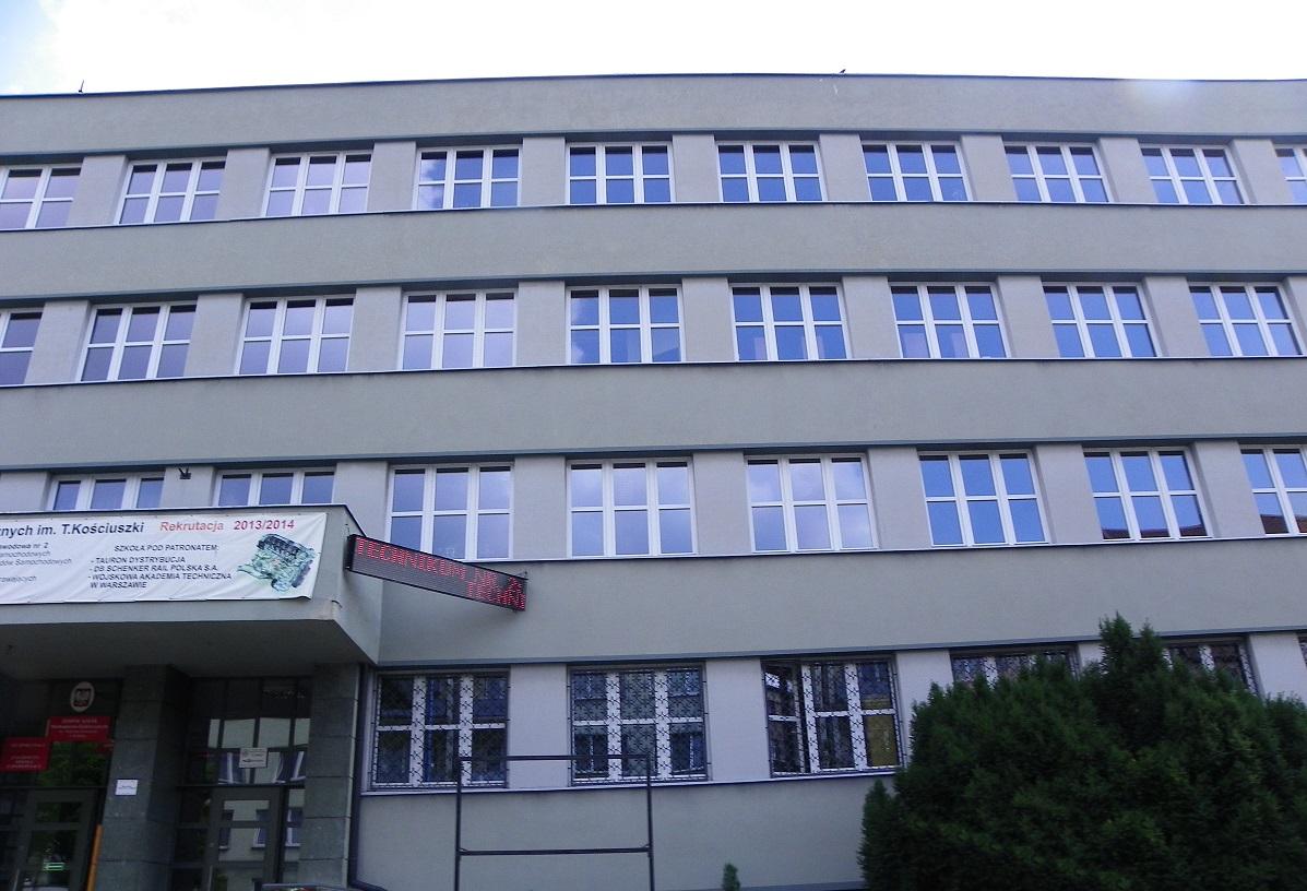 I Liceum Ogólnokształcące im. Powstańców Śląskich