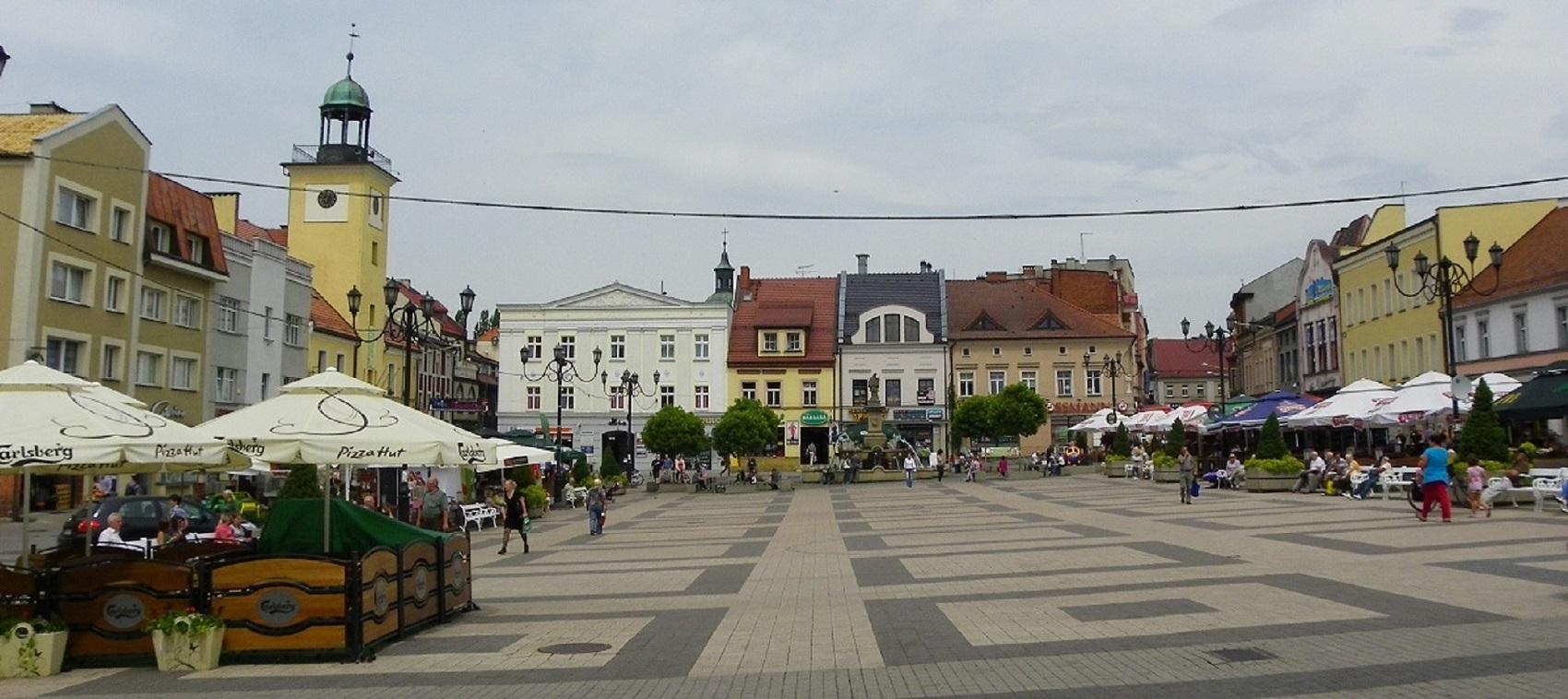 Rynek Panorama